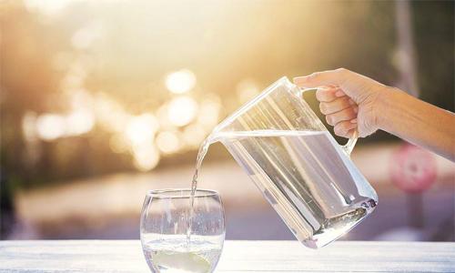 精格 校园直饮水机的日常维护注意事项