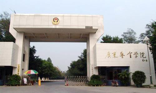 广东警官学院校园直饮水工程案例