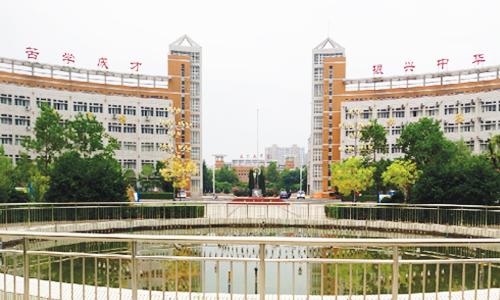 精格走进河南省孟津县第一高级中学
